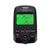 Visico VC-818TX (For Canon) Wireless Flash Controller για Visico 5 Studio Flash