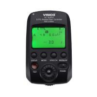 Visico VC-818TX (For Canon) Wireless Flash Controller για Visico 5 Studio Flash