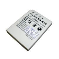 Μπαταρία για Nikon EN-EL8