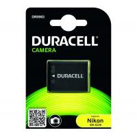 Duracell Μπαταρία συμβατή με Nikon EN-EL19 [DR9963]