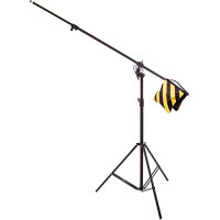 OEM Light Stand με Boom και Αντίβαρο [RS-1155)