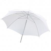 oem - IRiSfot Ομπρέλα Διάχυσης White 83cm