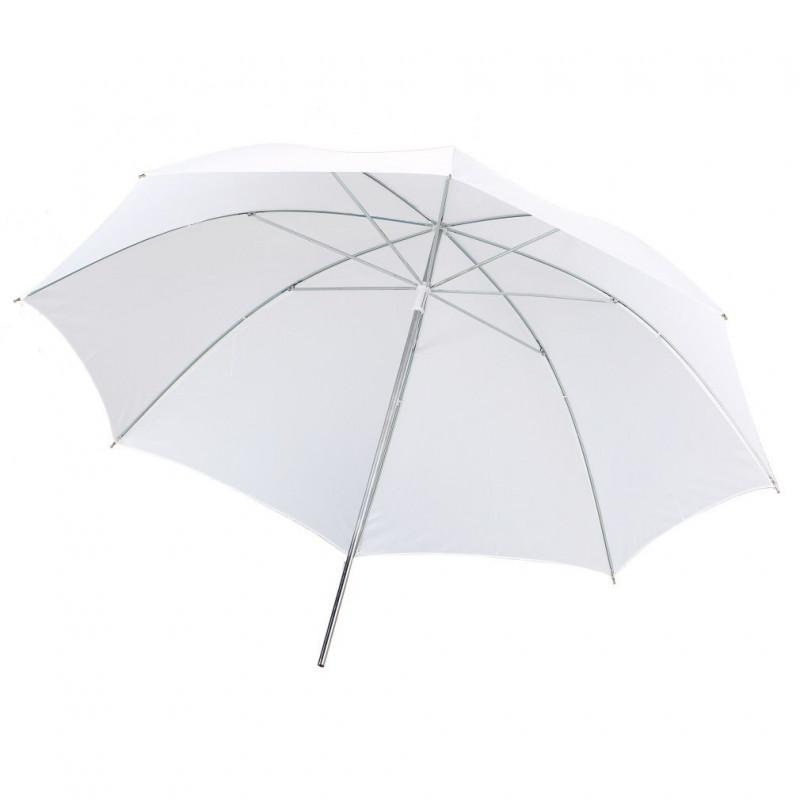 oem - IRiSfot Ομπρέλα Διάχυσης White 50cm
