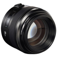 Yongnuo YN 85mm f/1.8 Lens for Canon EF [YN85MMF18]