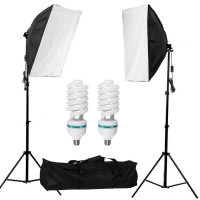 OEM Διπλό Daylight Kit φωτισμού