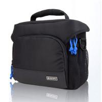 Benro Gamma II 30 Shoulder Bag Black