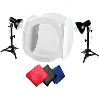 StudioKing Light Tent Kit 75x75 - WTK75