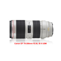 Canon EF 70-200mm f/2.8L IS II USM  - Εκθεσιακός