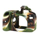 EasyCover camera case για Canon EOS 5D Mark IV - Camouflage