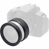 EasyCover Lens Rim 58mm Black [ECLR58B]