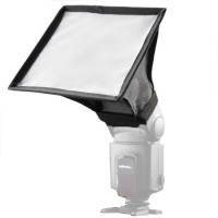 Accpro Softbox 20x30cm for Speedlight [LS-06]