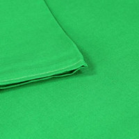 oem - IRiSfot Background Υφασμάτινο 3x6m Chromakey Green