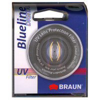 Braun Blueline Digital UV 58mm [14157]
