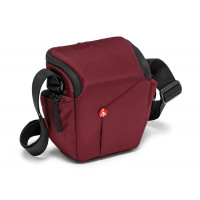 Manfrotto Holster [MB NX-H-IBX] - Μπορντώ