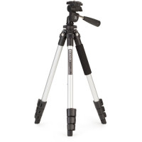 Benro TAC008AP0 Active Aluminum Tripod with P0 3-Way Pan/Tilt Head