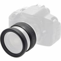 EasyCover Lens Rim 67mm Black [ECLR67B]