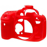 EasyCover camera case για Canon EOS 7D Mark II RED