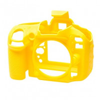 EasyCover camera case για Nikon D600/D610 - Yellow