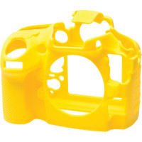 EasyCover camera case για Nikon D810 Yellow