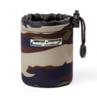 EasyCover neoprene Θήκη μεταφοράς φακών Small - Camouflage [ECLCSC]