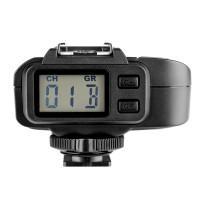 Godox X1R-N – iTTL δέκτης ραδιοσυχνότητας 2.4GHz για μηχανές Nikon