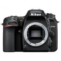 Nikon D7500 Body Black (Με 200,00€ Cashback)