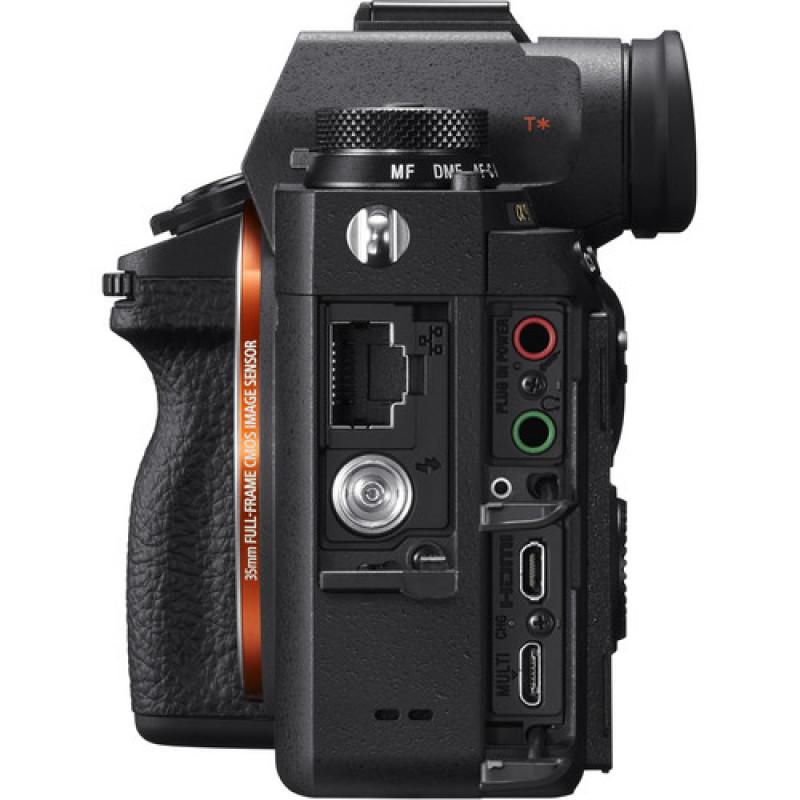Sony a9 Body [ILCE-9]