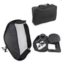 oem - IRiSfot Softbox 50x50cm for SpeedLight