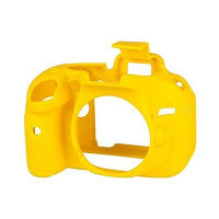 EasyCover camera case για Nikon D5200 - Yellow