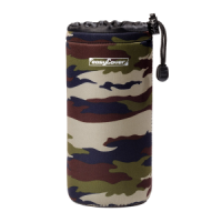 EasyCover neoprene Θήκη μεταφοράς φακών Extra Large Camouflage [ECLCXLC]