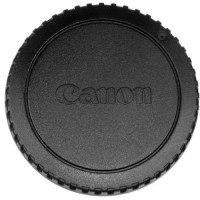 Canon Camera Cover RF-3 Body Cap [2428A001]