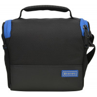 Benro Element S10 Shoulder Bag - Black