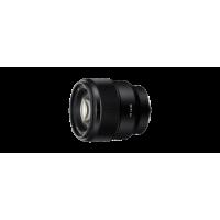 Sony FE 85mm F1.8 [SEL85F18] (Cashback 50,00€)
