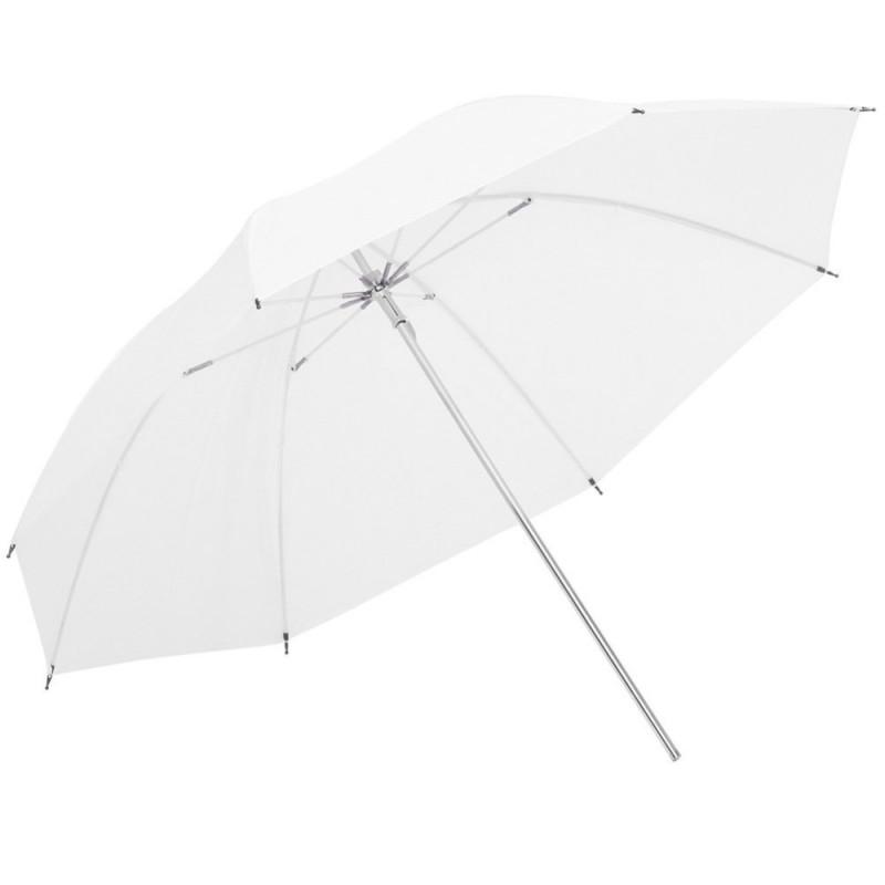 oem - IRiSfot Ομπρέλα Διάχυσης White 110cm