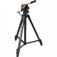 Velbon Videomate 538/F Tripod + Case
