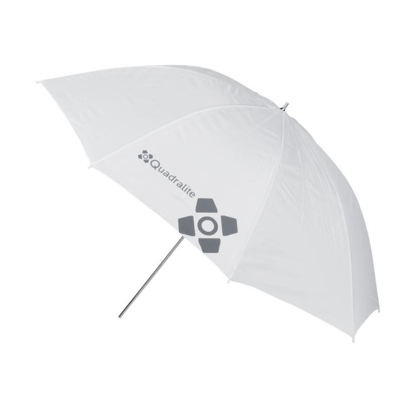 Quadralite Ομπρέλα Διάχυσης White 150cm