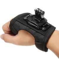 SJCAM Glove Style Mount 360 Degree Rotation [GP127]