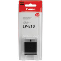 Canon LP-E10 Battery (Original)