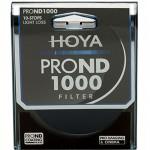 Hoya PRO ND 1000 52mm