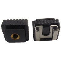 AccPro Universal Flash Shoe Mount Adapter Bracket [SC-08]