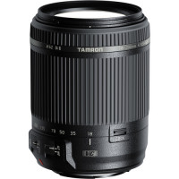 Tamron 18-200mm f/3.5-6.3 Di II VC Lens for Nikon [AFB018N]