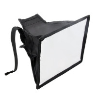 AccPro Softbox για Flash 15x17cm [LS-05]