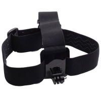 AccPro Replacement Ιμάντας στήριξης κεφαλιού / Head strap για GoPro [GP23]