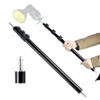 Godox AD-S13 - Portable Light Boom Pole Stick 55-160cm
