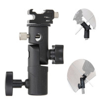 AccPro Universal Flash Light Mounting Bracket Type E [LS-24]
