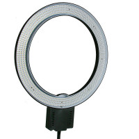 Nanguang φωτιστικό δακτυλίου, 640 LED, CRI 90+