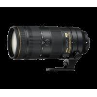 Nikon AF-S Nikkor 70-200mm f/2.8E FL ED VR (Με 300,00€ Cashback)