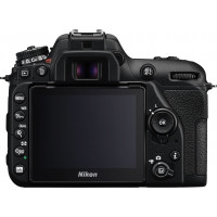 Nikon D7500 Kit 18-140mm VR Black  (Με 300,00€ Cashback)