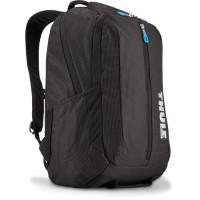 """THULE Τσάντα πλάτης TCBP317K Backpack for 15"""" - Black"""