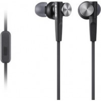 Sony MDR-XB50AP Ακουστικά - Hands Free EXTRA BASS - Black
